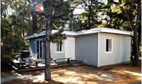 Sandpiper cottage, 3 bedroom, sleeps 6