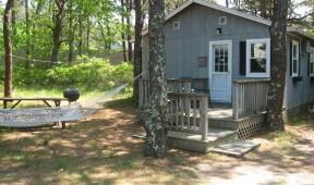 Tern cottage, 1 bedroom, sleeps 2