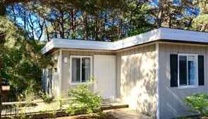 Sandpiper cottage, 3 bedroom, sleeps 6