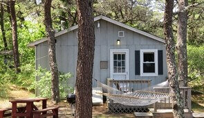 Tern, 1 bedroom, sleeps 2- available July 25-29