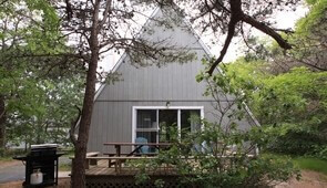 Quail, 3 bedroom, sleeps 6